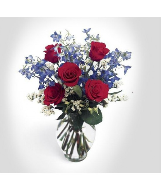 Rose Fest Bouquet