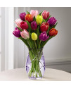 The Gardens Spring Tulip Bouquet