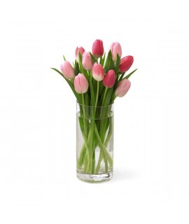 The Tender Tulips Bouquet