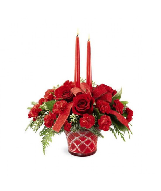The Christmas Centerpiece - The Holiday Celebrations