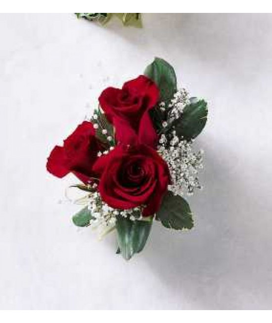The Sweet Sincerity Corsage