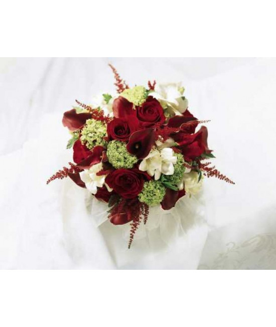 The Heart of Hearts Bouquet