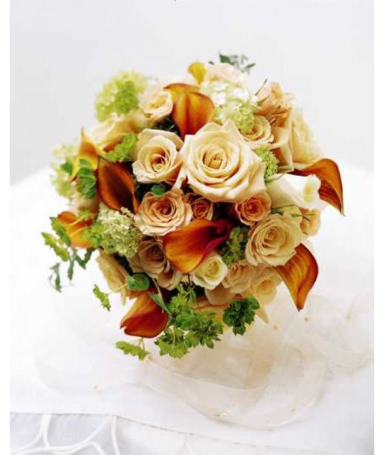 The To Have And To Hold Bouquet