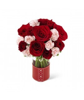 The FTD Season of Love Bouquet