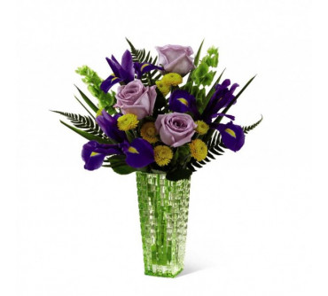 The FTD Garden Vista Bouquet by Better Homes and Gardens
