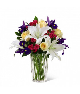 The FTD New Day Dawns Bouquet