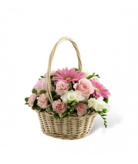 The FTD Enduring Peace Basket