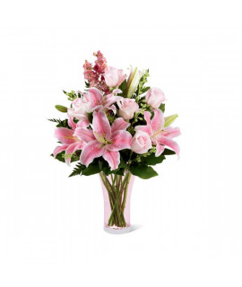 The FTD Loving Moms Thoughts Bouquet