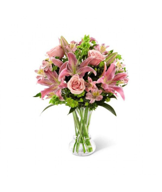 The FTD Beauty and Grace Bouquet by Better Homes and Gardens