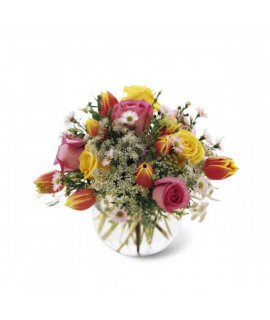 The Springtime Jubilee Bouquet