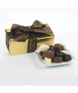 Chocolate Box (medium) - FTD