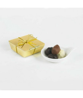 Chocolate Box (small) - FTD